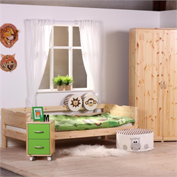 Flexa kids room Jungle 01
