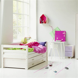 Flexa kids room Princess 01