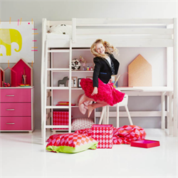 Flexa kids room Princess 02