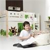 Flexa kids room Jungle 04 - на 360.ru: цены, описание, характеристики, где купить в Москве.