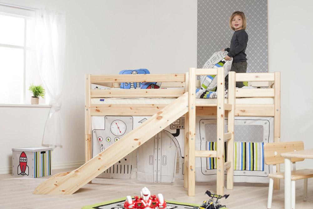 Flexa kids room Robot 01 - на 360.ru: цены, описание, характеристики, где купить в Москве.