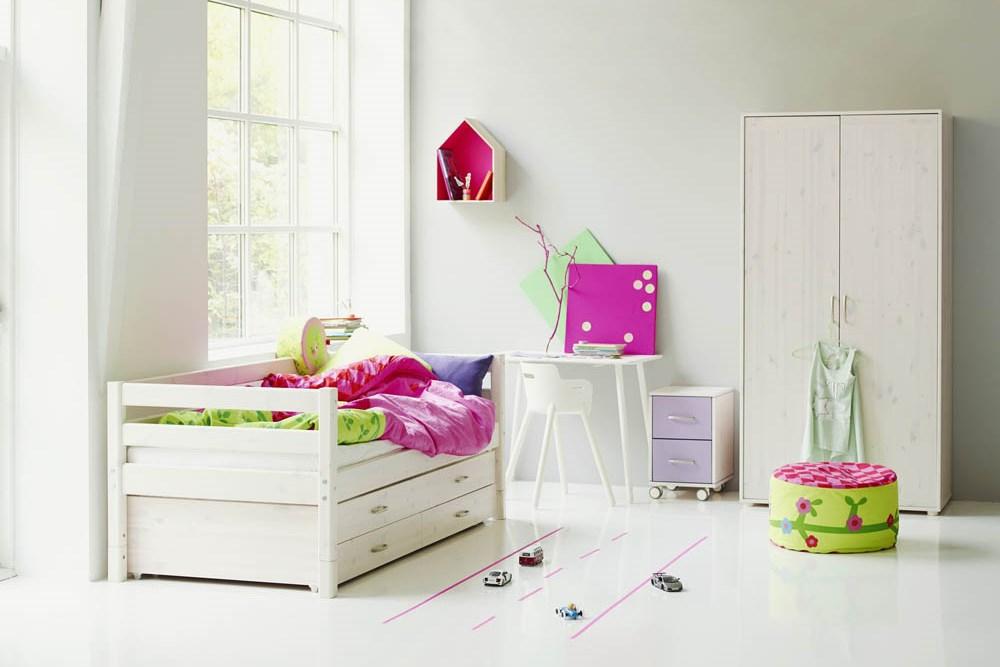 Flexa kids room Princess 01 - на 360.ru: цены, описание, характеристики, где купить в Москве.