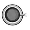 Kettle Six Black - на 360.ru: цены, описание, характеристики, где купить в Москве.