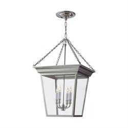 Cornice Small Hanging Lantern SL5871PN