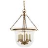Country Bell Jar Lantern CHC2117AB - на 360.ru: цены, описание, характеристики, где купить в Москве.