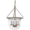 Country Bell Jar Lantern CHC2117PN - на 360.ru: цены, описание, характеристики, где купить в Москве.