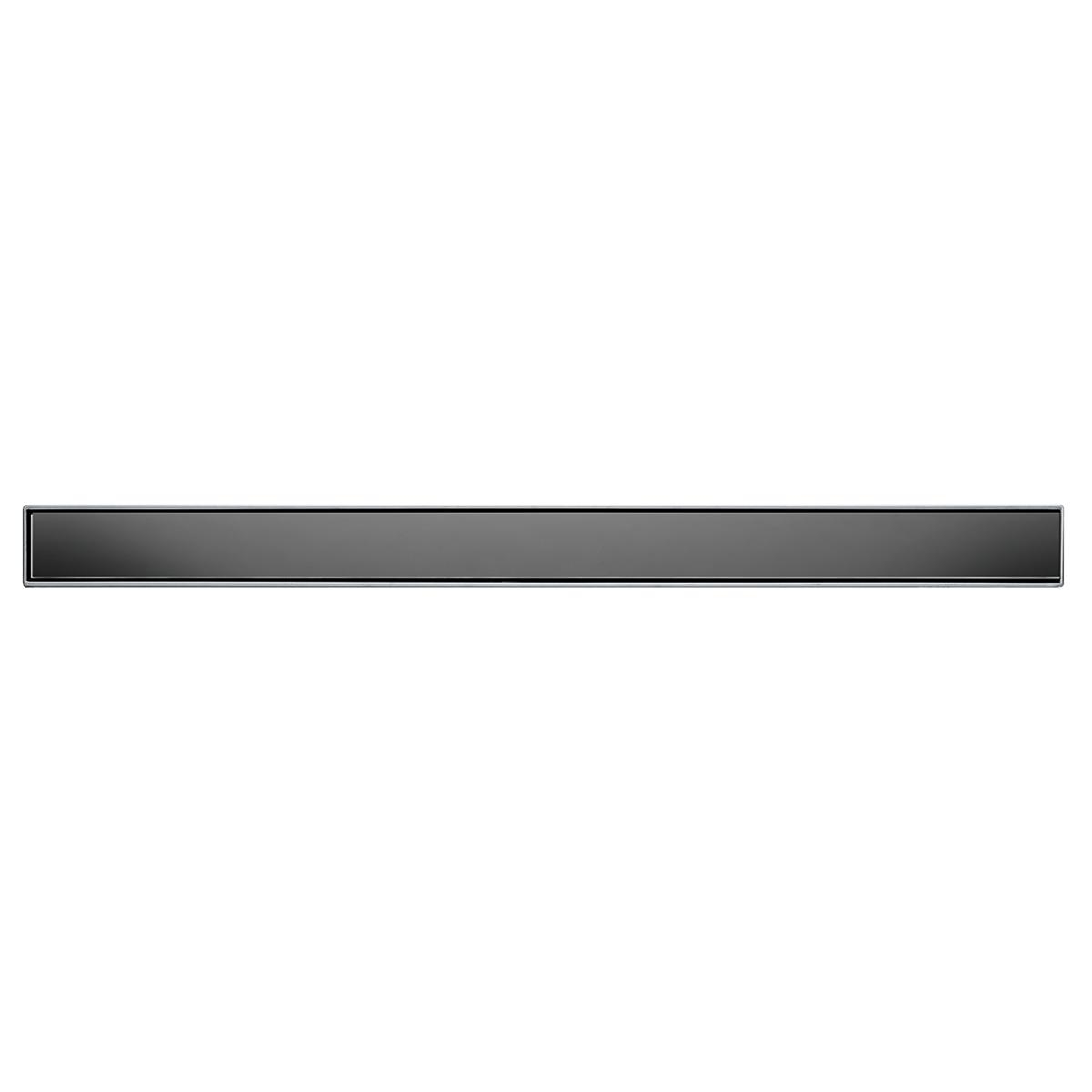 TECEdrainline glass black - на 360.ru: цены, описание, характеристики, где купить в Москве.