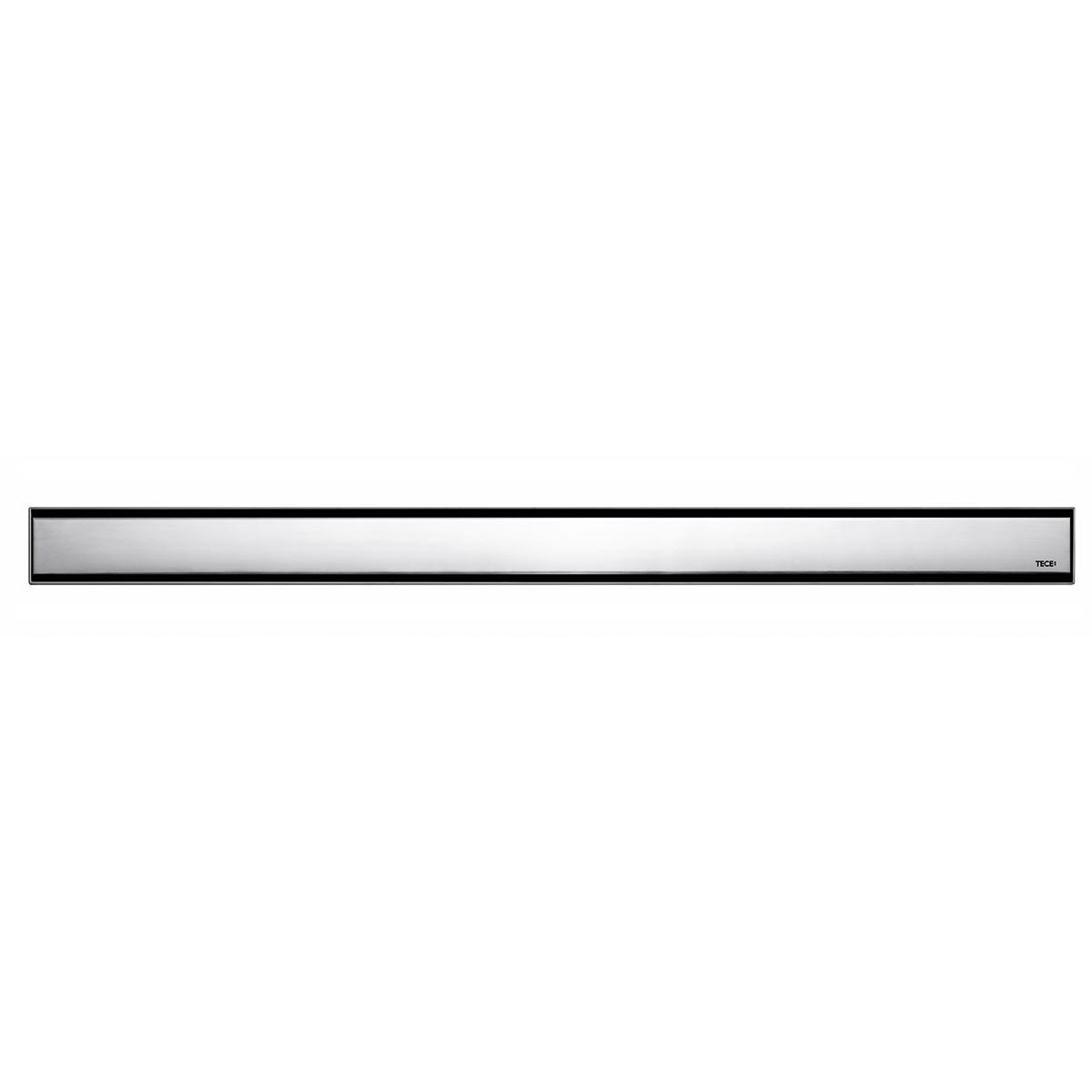 TECEdrainline steel polished - на 360.ru: цены, описание, характеристики, где купить в Москве.