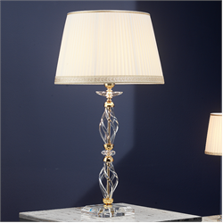 Купить настольную лампу из Италии в Москве — Итальянские