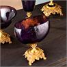 Barocco / Elliptical tray. Violet - на 360.ru: цены, описание, характеристики, где купить в Москве.