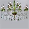 Arcobaleno Verde / L12+6 Green - на 360.ru: цены, описание, характеристики, где купить в Москве.