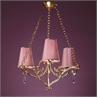 JULIET-DOR chandelier - на 360.ru: цены, описание, характеристики, где купить в Москве.