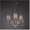 JULIET-NIC chandelier - на 360.ru: цены, описание, характеристики, где купить в Москве.