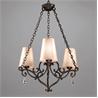 JULIET-PAT chandelier - на 360.ru: цены, описание, характеристики, где купить в Москве.