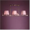 PLUME-DOR chandelier - на 360.ru: цены, описание, характеристики, где купить в Москве.