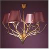 RAMURE-DOR chandelier - на 360.ru: цены, описание, характеристики, где купить в Москве.