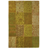 Carpet C-8018 Light green - на 360.ru: цены, описание, характеристики, где купить в Москве.