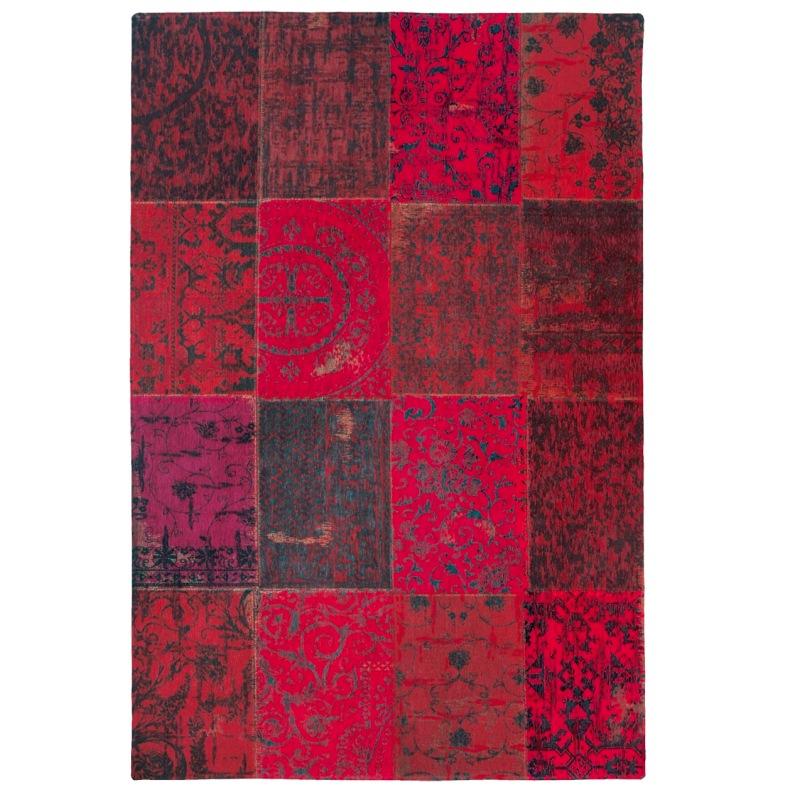Carpet C-8014 Red - на 360.ru: цены, описание, характеристики, где купить в Москве.
