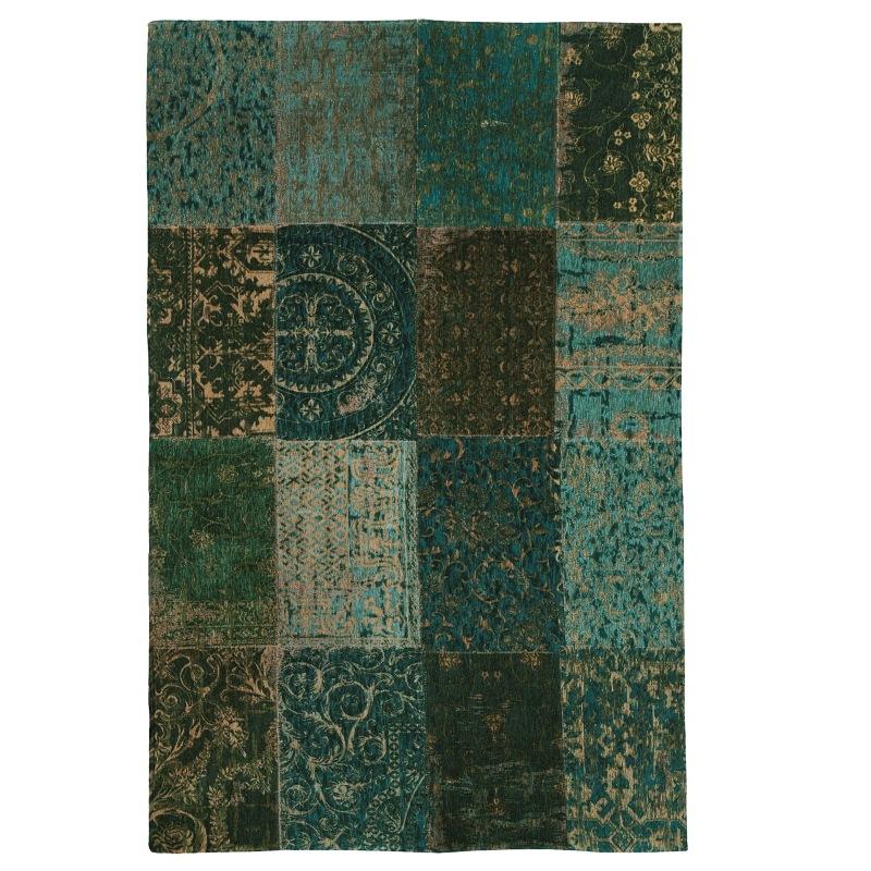 Carpet C-8022 Dark green - на 360.ru: цены, описание, характеристики, где купить в Москве.