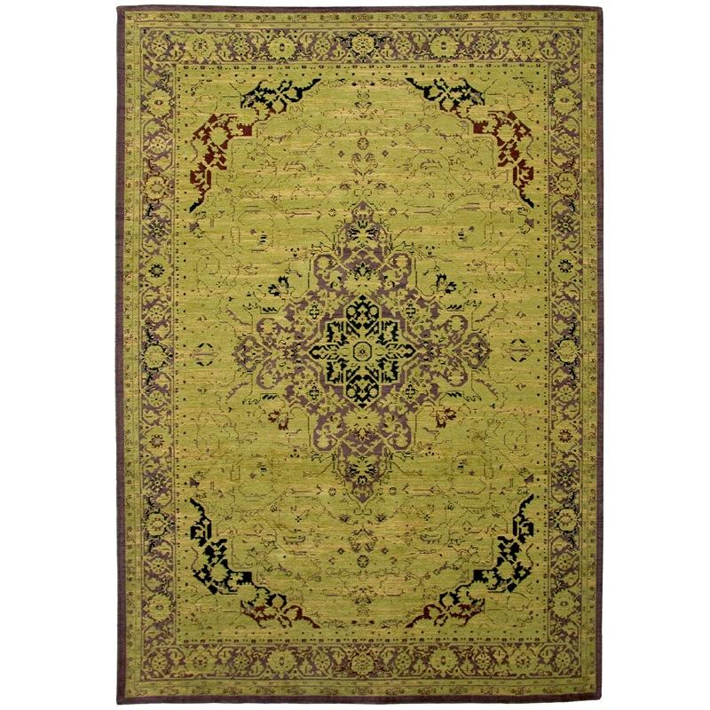 Carpet C-8027 Olive - на 360.ru: цены, описание, характеристики, где купить в Москве.