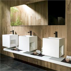 Ран мебель для ванной ванные комнаты 2х2 м