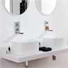 SP Concept countertop washbasin - на 360.ru: цены, описание, характеристики, где купить в Москве.