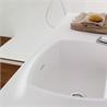 SP Concept integrated washbasin - на 360.ru: цены, описание, характеристики, где купить в Москве.