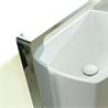 SP Concept floor washbasin - на 360.ru: цены, описание, характеристики, где купить в Москве.