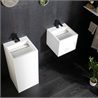 Ras floor washbasin - на 360.ru: цены, описание, характеристики, где купить в Москве.