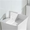 Modul floor washbasin - на 360.ru: цены, описание, характеристики, где купить в Москве.