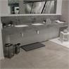 Unique integrated washbasin - на 360.ru: цены, описание, характеристики, где купить в Москве.