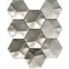 Metal Acero Hexagon - на 360.ru: цены, описание, характеристики, где купить в Москве.