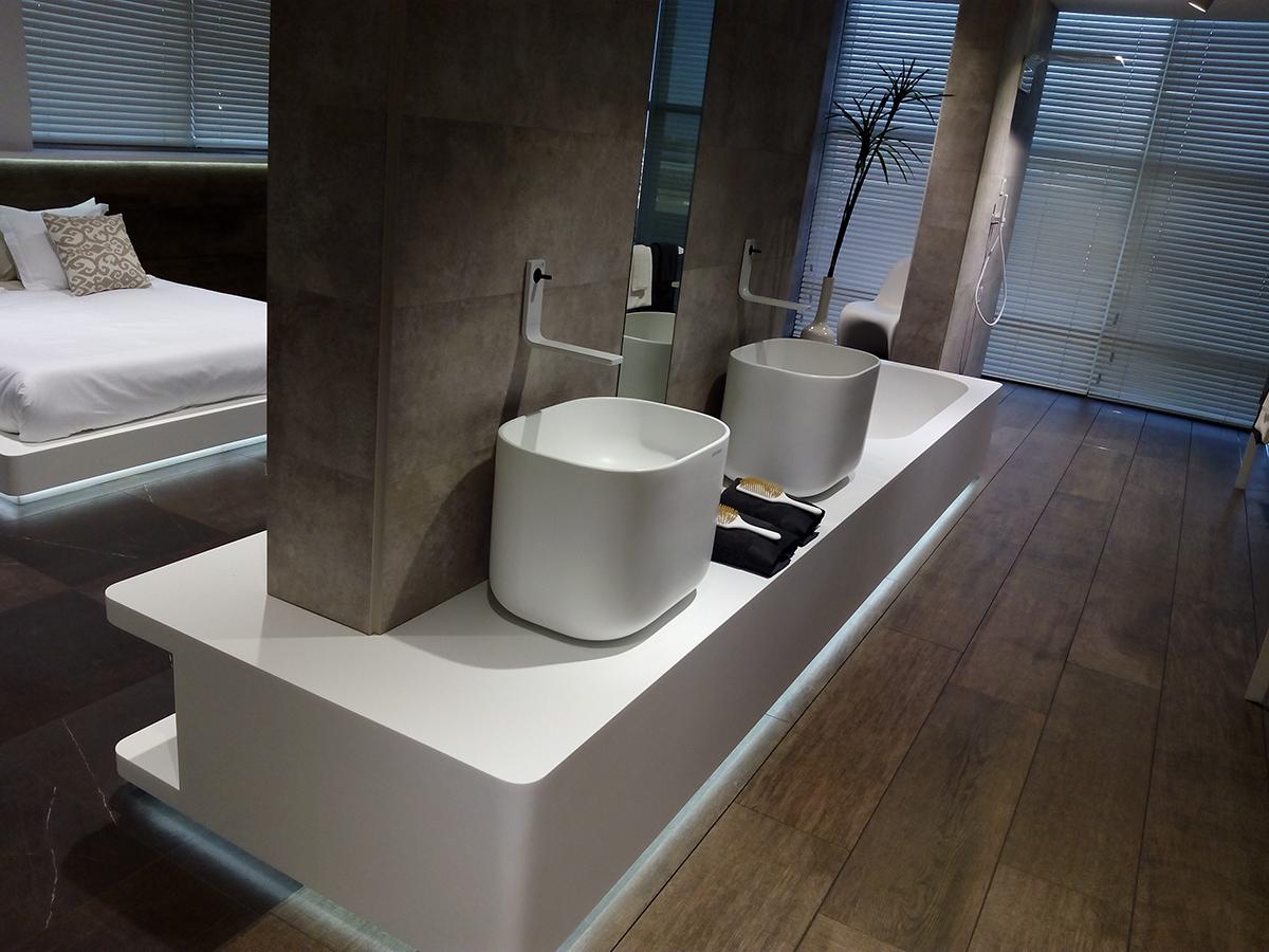 Unique countertop washbasin - на 360.ru: цены, описание, характеристики, где купить в Москве.