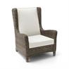 San Diego wing chair - на 360.ru: цены, описание, характеристики, где купить в Москве.