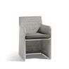 Swing armchair - на 360.ru: цены, описание, характеристики, где купить в Москве.