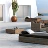 San Diego sunbed / large coffee table - на 360.ru: цены, описание, характеристики, где купить в Москве.