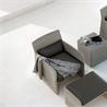 Swing small footstool / sidetable - на 360.ru: цены, описание, характеристики, где купить в Москве.