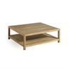 Sorento square coffee table - на 360.ru: цены, описание, характеристики, где купить в Москве.