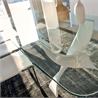 Helix dining table - на 360.ru: цены, описание, характеристики, где купить в Москве.
