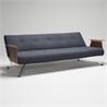 Clubber Sofa Bed - на 360.ru: цены, описание, характеристики, где купить в Москве.