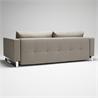 Cassius Deluxe Excess Sofa Bed - на 360.ru: цены, описание, характеристики, где купить в Москве.