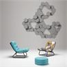 Ikko Chair - на 360.ru: цены, описание, характеристики, где купить в Москве.