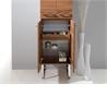 LEO [bath] 109 tall unit - на 360.ru: цены, описание, характеристики, где купить в Москве.
