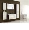 LEO [bath] 109 wall unit - на 360.ru: цены, описание, характеристики, где купить в Москве.