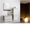LEO [bath] 109 mirror - на 360.ru: цены, описание, характеристики, где купить в Москве.