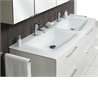 P-CON3 washbasin unit - на 360.ru: цены, описание, характеристики, где купить в Москве.