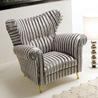 Peppino armchair - на 360.ru: цены, описание, характеристики, где купить в Москве.