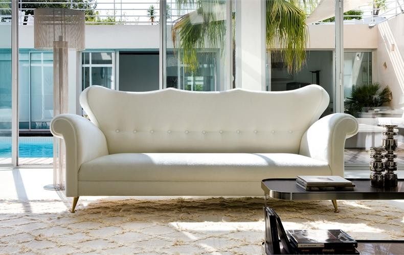 Peppino sofa - на 360.ru: цены, описание, характеристики, где купить в Москве.