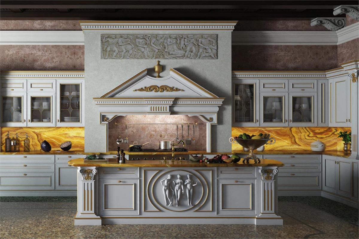 CanalGrande Cucina - на 360.ru: цены, описание, характеристики, где купить в Москве.