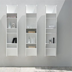 KALI 016 Bookcase